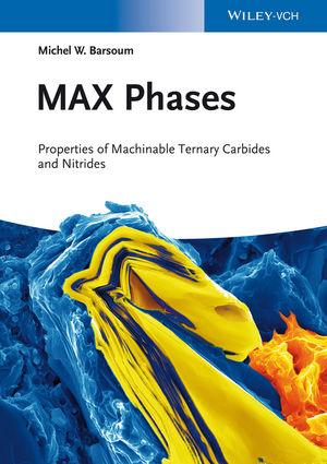 The MAX Phases Book